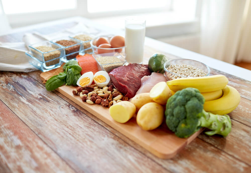 Diet and Nutrition: Popular Topic, Some Benefit