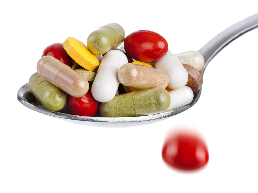 Vitamins: Needed Insurance against Inadequate Food